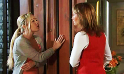 Nicola West, Miranda Parker in Neighbours Episode 5531