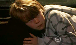 Mickey Gannon in Neighbours Episode 5531