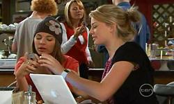 Rachel Kinski, Donna Freedman, Miranda Parker in Neighbours Episode 5531
