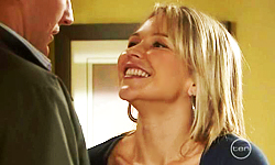 Dan Fitzgerald, Steph Scully in Neighbours Episode 5536