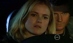 Elle Robinson, Pete Ferguson in Neighbours Episode 5536
