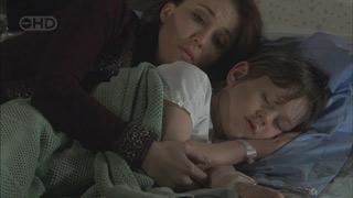 Libby Kennedy, Ben Kirk in Neighbours Episode 5564