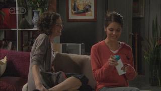 Bridget Parker, Rachel Kinski in Neighbours Episode 5564