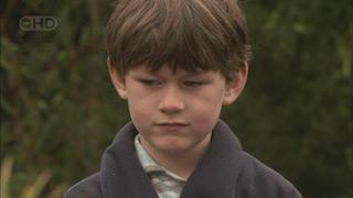 Ben Kirk in Neighbours Episode 5564