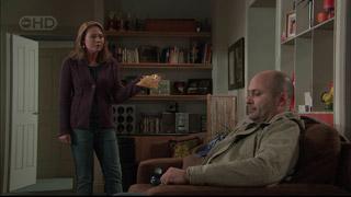 Miranda Parker, Steve Parker in Neighbours Episode 5567