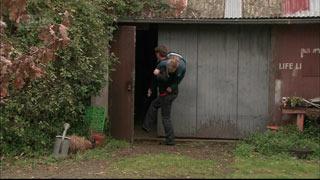 Lucas Fitzgerald, Elle Robinson in Neighbours Episode 5567