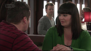 Toadie Rebecchi, Shane Dooley, Kelly Katsis in Neighbours Episode 5568