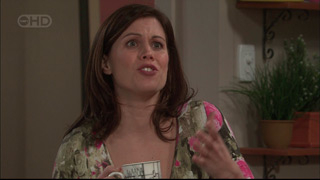 Rebecca Napier in Neighbours Episode 5570