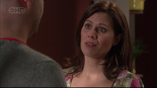 Steve Parker, Rebecca Napier in Neighbours Episode 5570