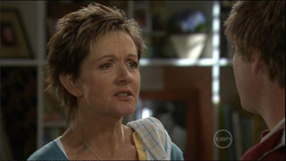 Susan Kennedy, Ringo Brown in Neighbours Episode 5572