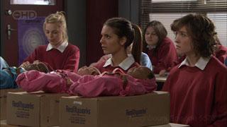 Donna Freedman, Rachel Kinski, Bridget Parker in Neighbours Episode 5573