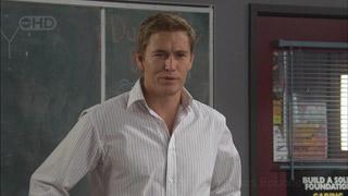Dan Fitzgerald in Neighbours Episode 5573