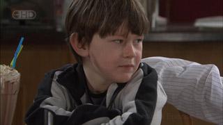 Ben Kirk in Neighbours Episode 5573