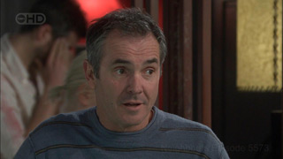 Karl Kennedy in Neighbours Episode 5573