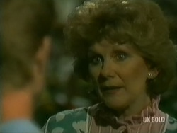 Madge Mitchell in Neighbours Episode 0182