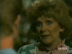 Madge Bishop in Neighbours Episode 0182