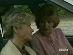 Helen Daniels, Madge Mitchell in Neighbours Episode 0182