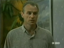 Jim Robinson in Neighbours Episode 0183