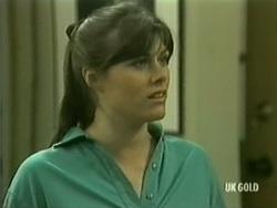 Zoe Davis in Neighbours Episode 0183