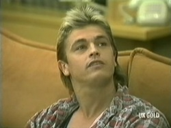Shane Ramsay in Neighbours Episode 0183