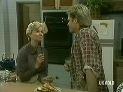 Helen Daniels, Shane Ramsay in Neighbours Episode 0183