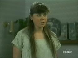 Nikki Dennison in Neighbours Episode 0183