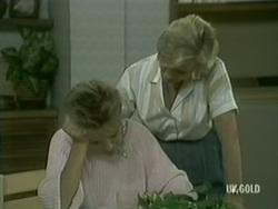 Daphne Clarke, Helen Daniels in Neighbours Episode 0184