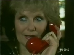 Madge Bishop in Neighbours Episode 0185