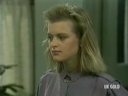 Marcie in Neighbours Episode 0185