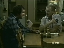 Max Ramsay, Jim Robinson in Neighbours Episode 0186