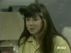 Nikki Dennison in Neighbours Episode 0186