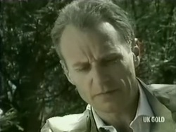 Jim Robinson in Neighbours Episode 0186
