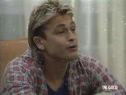 Shane Ramsay in Neighbours Episode 0187