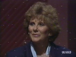 Madge Bishop in Neighbours Episode 0187