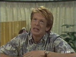 Clive Gibbons in Neighbours Episode 0188