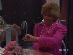 Madge Bishop in Neighbours Episode 0189