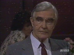 Douglas Blake in Neighbours Episode 0190