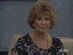 Madge Bishop in Neighbours Episode 0190