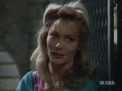 Beth Travers in Neighbours Episode 0190