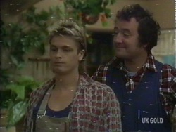 Shane Ramsay, Max Ramsay in Neighbours Episode 0190