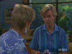 Daphne Lawrence, Helen Daniels in Neighbours Episode 0191