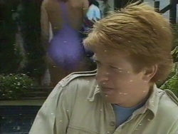 Clive Gibbons in Neighbours Episode 0193