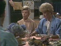 Helen Daniels, Rosemary Daniels in Neighbours Episode 0194