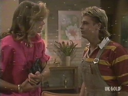 Beth Travers, Shane Ramsay in Neighbours Episode 0194
