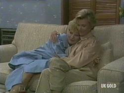Rosemary Daniels, Helen Daniels in Neighbours Episode 0194