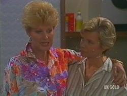 Rosemary Daniels, Helen Daniels in Neighbours Episode 0195