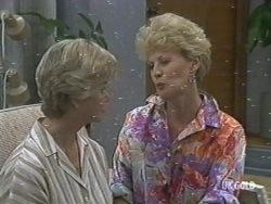 Helen Daniels, Rosemary Daniels in Neighbours Episode 0196