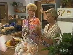 Rosemary Daniels, Helen Daniels in Neighbours Episode 0196