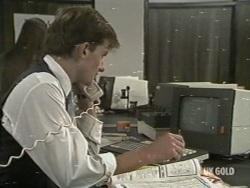 Danny Ramsay in Neighbours Episode 0197