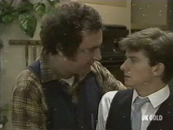 Max Ramsay, Danny Ramsay in Neighbours Episode 0197